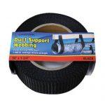 Flex Duct Hanger Strap 1.75 inch X 50′ Roll