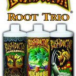 Bushdoctor Root Trio (3 Pack) by FoxFarm