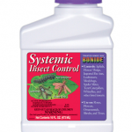 Bonide Systemic Insect Control – Concentrate — 1 Pint