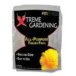 Xtreme Gardening All Purpose Feeder Paks 12-10-10 — 50 Ct.