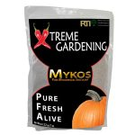 Xtreme Gardening Mykos, Pure, Fresh, Alive — 1 lbs