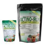 Actino-Iron 0 – 0 – 0