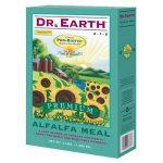 Dr. Earth Alfalfa Meal 25 lbs