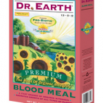 Dr. Earth Blood Meal 25 lbs