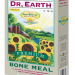 Dr. Earth Bone Meal 2.5 lbs