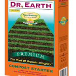 Dr. Earth Compost Starter 3 lbs