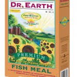 Dr. Earth Fish Meal 2 lbs