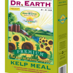Dr. Earth Kelp Meal 2 lbs