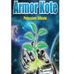 Grow More Armor Kote Potassium Silicate — 1 Quart