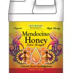 Grow More Mendocino Honey — 1 Gallon