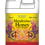 Grow More Mendocino Honey