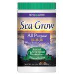 Grow More Seagrow All Purpose — 25 lbs
