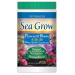 Grow More Seagrow Flower & Bloom — 5 lbs