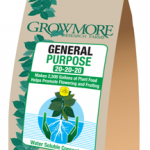 Grow More Water Soluble General Purpose – 25lb