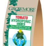 Grow More Water Soluble Tomato – 25lb