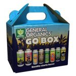 GO Box by General Organics