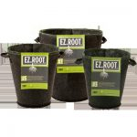 EZ Roots Aeration Frames — 3 Gallon
