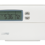 LuxPro Digital Thermostat