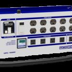 Powerbox DPC-15000TD – 60 Amp Hardwire