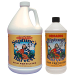 Neptune's Harvest Fish Fertilizer – Quart