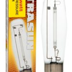 Plantmax (Xtrasun) Bulb 250w HPS