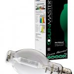 Sunmaster Green Harvest MH Conversion Lamp 1000W for HPS Ballast
