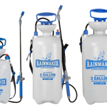 Rainmaker Pressurized Pump Sprayers – 4L