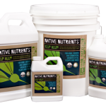 Native Nutrients Kelp Help! – Quart
