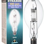 Plantmax (Xtrasun) Bulb MH 400W, 7200K