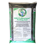SNS – Professional Potting Soil 1.5 cu. ft.