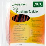 Jump Start Soil Heating Cable 48ft