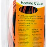 Jump Start Soil Heating Cable 12ft
