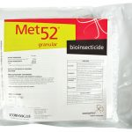 Novozymes Met52 Granular Insecticide – 2.2 lbs Bag