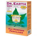 Dr. Earth All Purpose Fertilizer *DISCONTINUED*