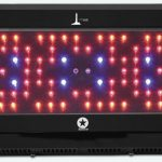 240w UV Blackstar LED Grow Light *DISCONTINUED*