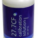 BlueLab Calibration Solution – 27.7CF/EC2.77 – 500mL
