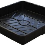 Botanicare OD Black Tray – 3′ x 3′