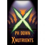X Nutrients – PH Down