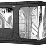 Plant House Indoor Grow Tent – 4′ x 8′ x 73″