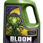 Emerald Harvest Professional 3 Part Nutrient Series BLOOM