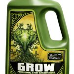 Emerald Harvest Professional 3 Part Nutrient Series GROW