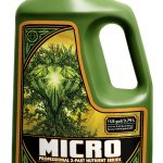 Emerald Harvest Professional 3 Part Nutrient Series MICRO