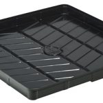 Botanicare Low Tide LT Black Tray – 4′ x 4′