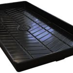 Botanicare OD Black Tray – 4′ x 8′
