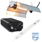 Phantom E-ballast + Xtrasun Aluminum Wing Double Ended 1000W Light Package