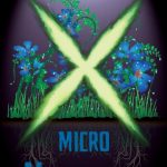 X Nutrients – Micro Nutrient – 2.5 Gallons