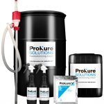ProKure V Liquid – Disinfectant Cleaner Sanitizer Deodorizer