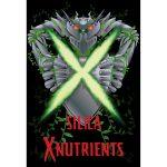 X Nutrients – Silica