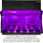 SuperCloset LED SuperRoom 5×9