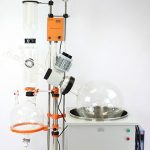 Best Value Vacs – Rotary Evaporator 50L
